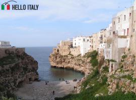 Apartment for sale in Polignano a Mare (Puglia)