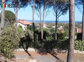 Villa zum Verkauf in Capoterra (Sardinien)