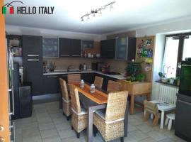 Cabana en venta a  Bibiana (Piemonte)
