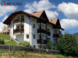 Apartment for sale in Badia (Trentino-Alto Adige)