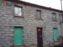 Villa zum Verkauf in Alà dei Sardi (Sardinien)