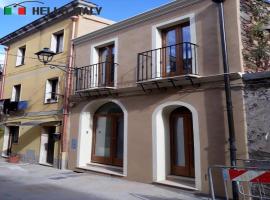 Wohnung zum Verkauf in Iglesias (Sardinien)