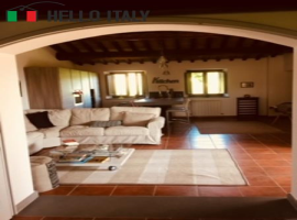 Apartment for sale in Umbertide (Umbria)