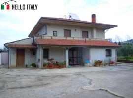 Villa zum Verkauf in Benevento (Kampanien)