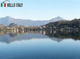 Villa en venta a  Avigliana (Piemonte)