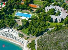 Apartment for sale in Vieste (Puglia)