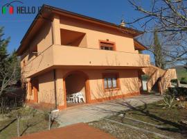 Villa for sale in Serra San Quirico (Marche)