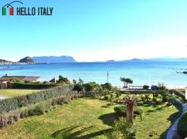 Wohnung zum Verkauf in Golfo Aranci (Sardinien)