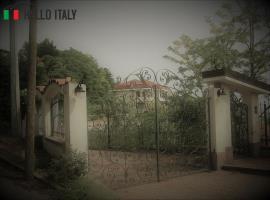 Villa en venta a  San Raffaele Cimena (Piemonte)
