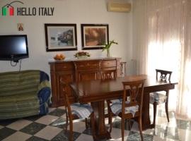 Apartamento à venda em Guspini (Sardenha)