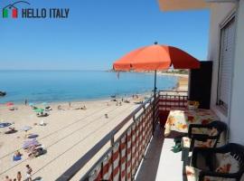 Apartamento à venda em Sciacca (Sicília)