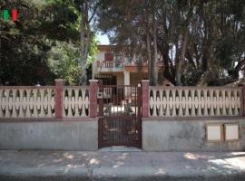 Villa à vendre à Trabia (Sicile)