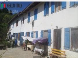 Casa adosada en venta a  Capriglio (Piemonte)