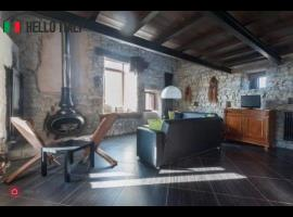 Cottage for sale in Villafranca in Lunigiana (Tuscany)