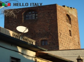 Castle for sale in Campi Bisenzio (Tuscany)
