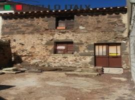 Villa zum Verkauf in Seneghe (Sardinien)