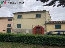 Apartment for sale in Morro d Alba (Marche)