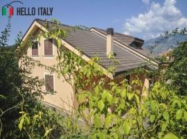 Villa en venta a  Broccostella (Lacio)