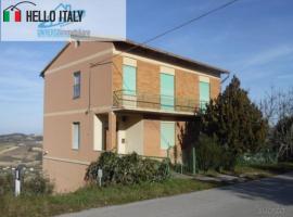Villa for sale in Carassai (Marche)