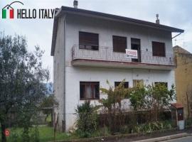 Villa zum Verkauf in Dragoni (Kampanien)