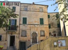 Palácio à venda em Fosdinovo (Toscana)