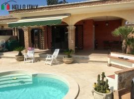 Villa for sale in Anzio (Lazio)