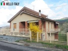 Villa for sale in Zavattarello (Lombardy)
