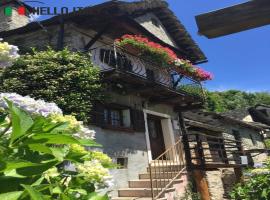 Apartamento en venta a  Bognanco (Piemonte)
