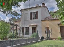 Townhouse for sale in Sassoferrato (Marche)