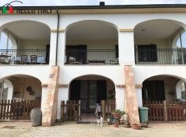 Villa zum Verkauf in Alghero (Sardinien)