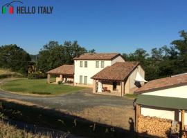 Villa zum Verkauf in Salsomaggiore Terme (Emilia-Romagna)