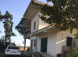 Villa for sale in Pulsano (Puglia)
