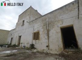 Cottage for sale in Mesagne (Puglia)