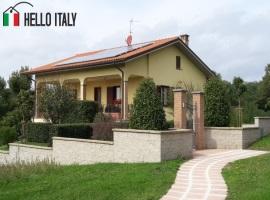 Villa zum Verkauf in San Lorenzo Nuovo (Latium)