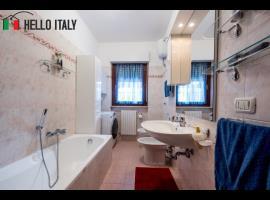 Wohnung zum Verkauf in Acquaviva Picena (Marken)
