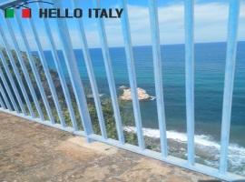 Villa zum Verkauf in Tropea (Kalabrien)