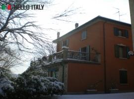 Apartamento à venda em Pianoro (Emilia-Romagna)