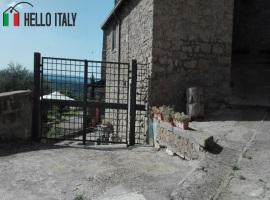 lägenhet till salu i Bomarzo (Lazio)