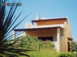 Townhouse zum Verkauf in Stintino (Sardinien)