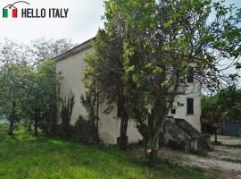 Villa zum Verkauf in Sassoferrato (Marken)