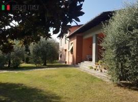 villa till salu i Lucca (Toscana)
