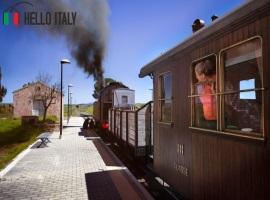 villa till salu i Mandas (Sardinien)