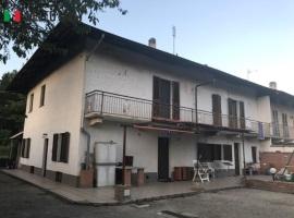 villa till salu i San Francesco al Campo (Piedmont)
