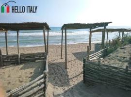 villa till salu i Castiglione della Pescaia (Toscana)