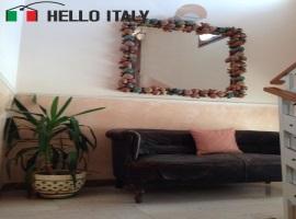 lägenhet till salu i Rocca di Mezzo (Abruzzo)