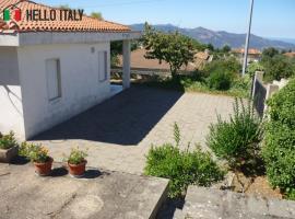 Villa zum Verkauf in Siniscola (Sardinien)