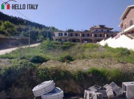 byggnad till salu i Colonnella (Abruzzo)