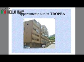 Apartment for sale in Tropea (Calabria)