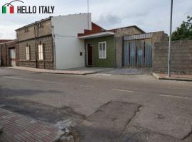 Villa zum Verkauf in Ittiri (Sardinien)