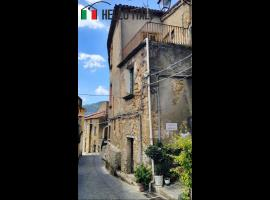 Apartment for sale in San Mauro La Bruca (Campania)
